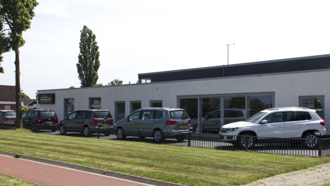 Autobedrijf Oude Mulders Enter